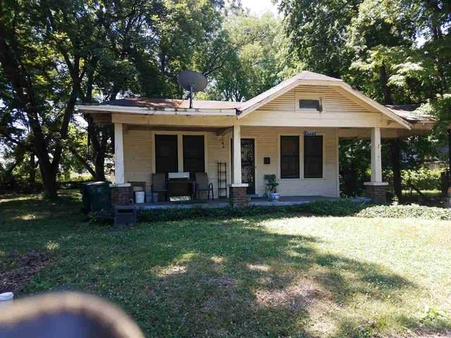 1093 Saxon Ave, Memphis, TN 38106 (#10102830) :: All Stars Realty