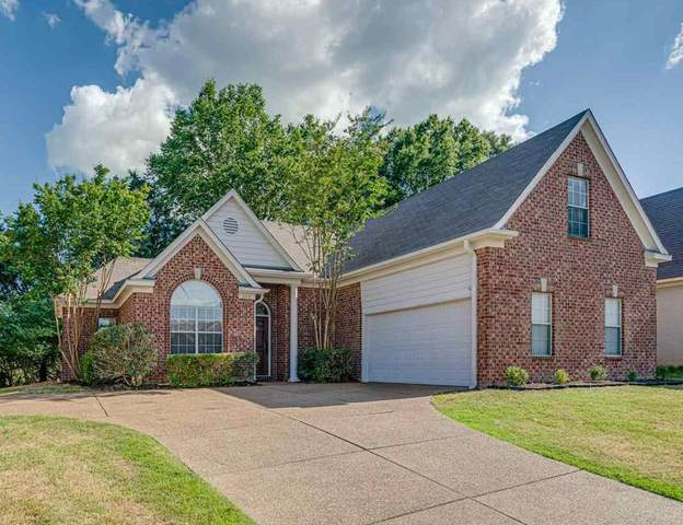 9279 Loganberry Ln, Unincorporated, TN 38016 (#10102863) :: The Wallace Group - RE/MAX On Point