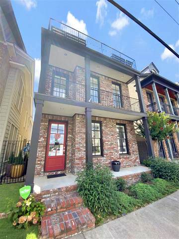 631 S Front St, Memphis, TN 38103 (#10102868) :: All Stars Realty