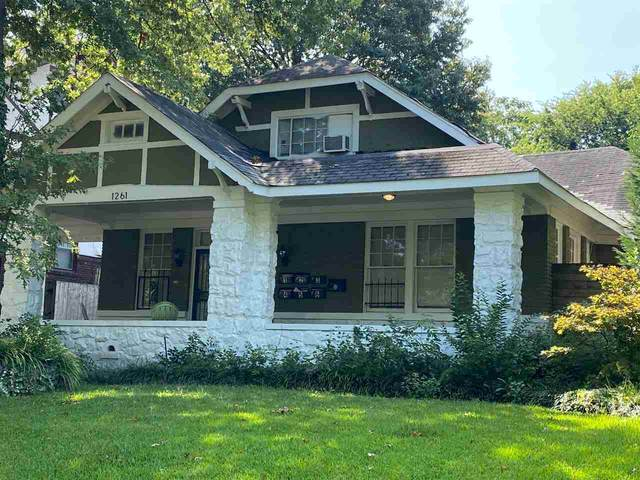 1261 Central Ave, Memphis, TN 38104 (#10102881) :: The Wallace Group at Keller Williams