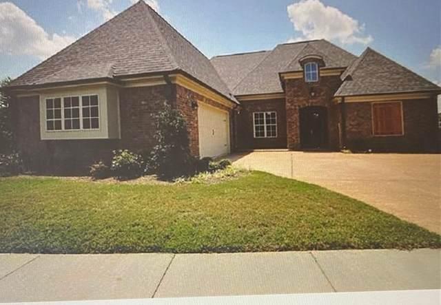 965 Shanborne Ln SE, Collierville, TN 38017 (#10102903) :: Area C. Mays | KAIZEN Realty