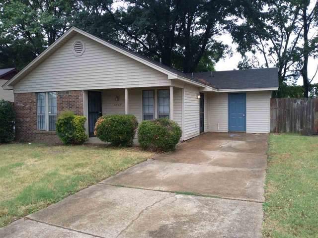4528 Villagreen Dr, Memphis, TN 38118 (#10102934) :: Faye Jones | eXp Realty