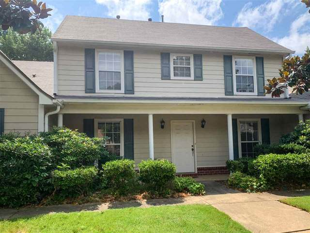 101 Center Springs Dr, Collierville, TN 38017 (#10102947) :: The Wallace Group - RE/MAX On Point