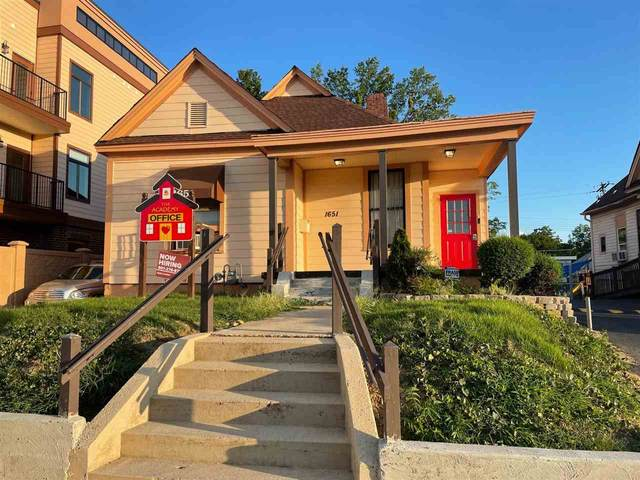 1651 Madison Ave, Memphis, TN 38104 (MLS #10102954) :: Your New Home Key