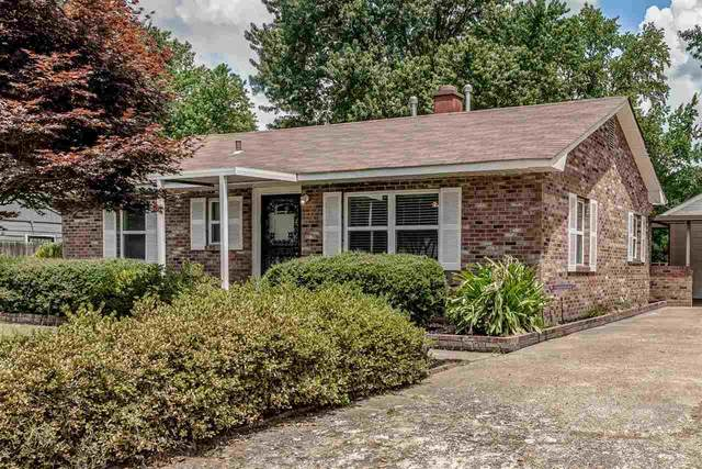 980 Dawn Dr, Memphis, TN 38127 (#10102986) :: The Wallace Group - RE/MAX On Point