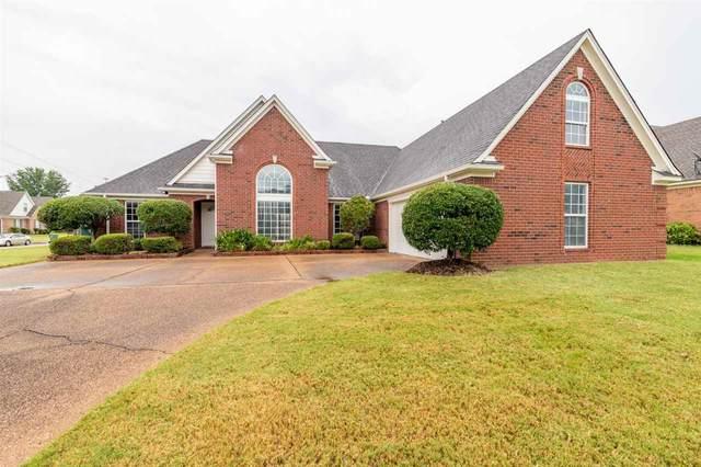 8564 Bay Orchard Ln, Memphis, TN 38018 (MLS #10102992) :: Gowen Property Group | Keller Williams Realty