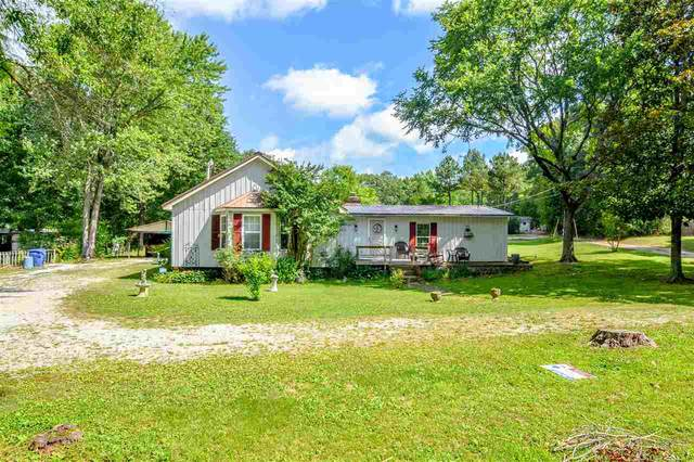 3450 Raleigh-Lagrange Dr, Unincorporated, TN 38066 (#10102994) :: J Hunter Realty