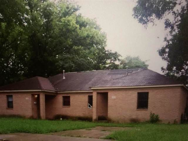 1515 Parnell Ave, Memphis, TN 38108 (#10103069) :: J Hunter Realty
