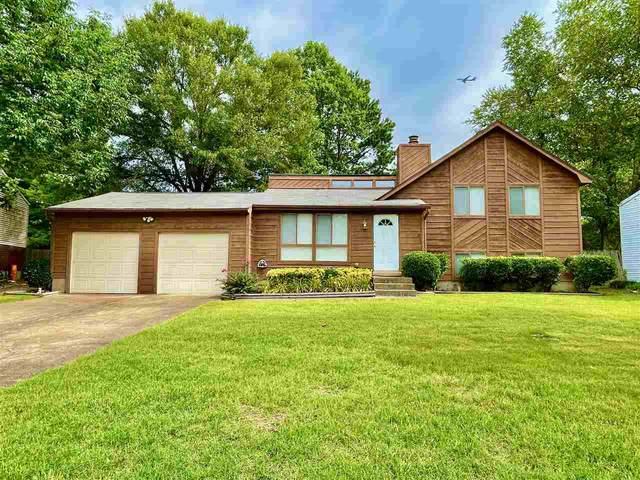 7222 Newling Ln, Memphis, TN 38125 (#10103072) :: J Hunter Realty
