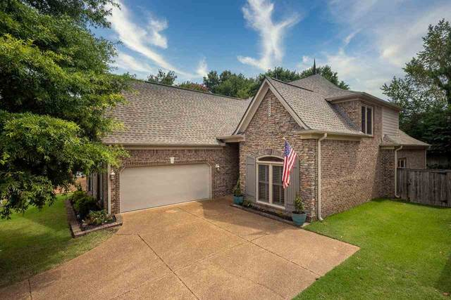 766 Southern Pride Dr, Collierville, TN 38017 (#10103102) :: J Hunter Realty