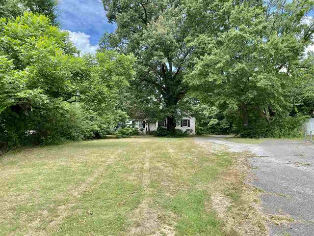 2851 Whitten Rd, Bartlett, TN 38134 (#10103105) :: Area C. Mays | KAIZEN Realty