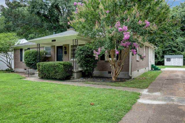4316 Hilldale Ave, Memphis, TN 38117 (MLS #10103106) :: Gowen Property Group | Keller Williams Realty