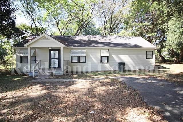 3947 Mccain Rd, Memphis, TN 38109 (#10103138) :: All Stars Realty