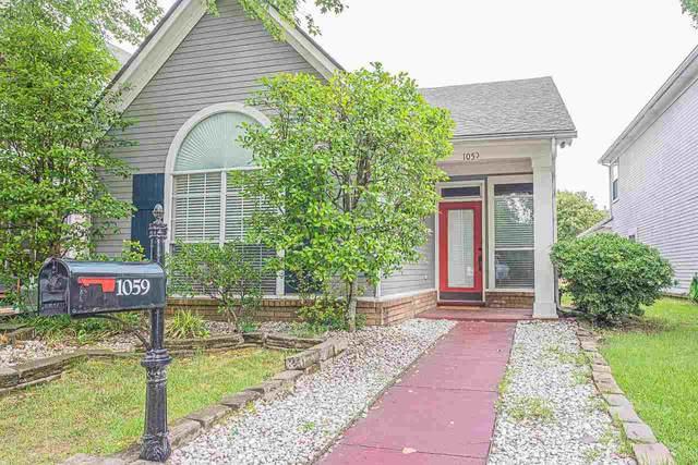 1059 River Isle Dr, Memphis, TN 38103 (#10103140) :: Faye Jones | eXp Realty
