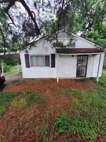 1791 Alcy Rd, Memphis, TN 38114 (#10103149) :: The Wallace Group - RE/MAX On Point