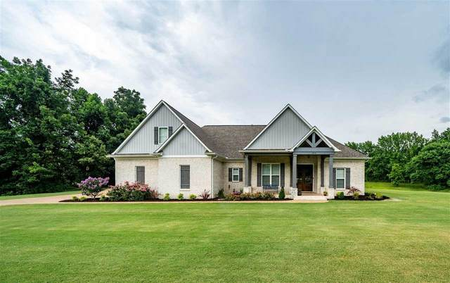 1810 Dolan Rd, Drummonds, TN 38023 (#10103153) :: The Wallace Group - RE/MAX On Point