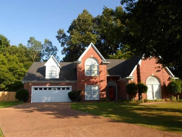 4430 Richmond Cv, Memphis, TN 38125 (#10103157) :: J Hunter Realty