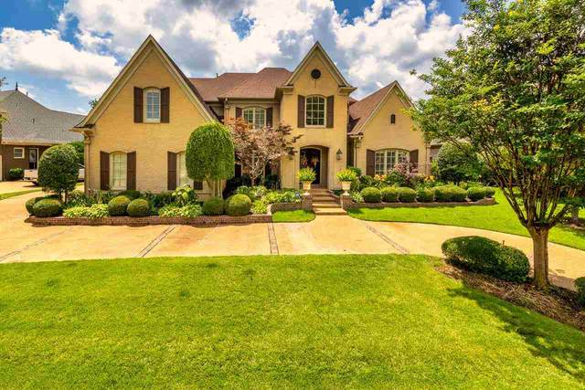 1695 Powell Run Cv, Collierville, TN 38017 (#10103197) :: The Wallace Group - RE/MAX On Point