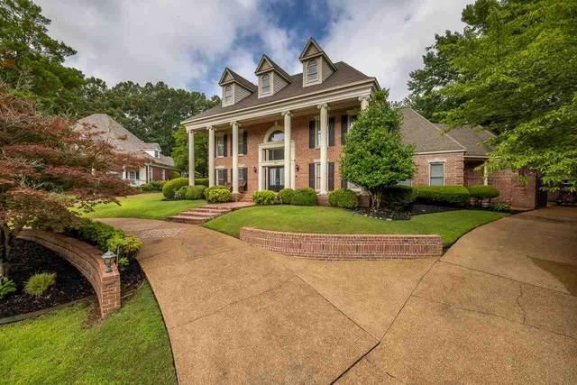 8956 Morning Grove Cv, Memphis, TN 38018 (#10103198) :: J Hunter Realty