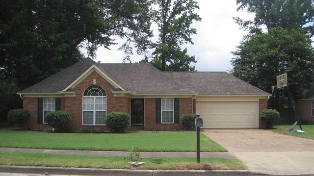 7955 Claredale Rd, Bartlett, TN 38133 (#10103206) :: The Wallace Group - RE/MAX On Point