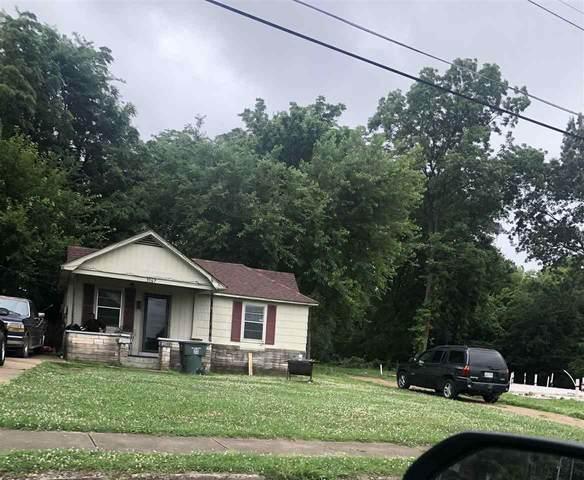 3167 Madrid Ave, Memphis, TN 38112 (#10103223) :: The Home Gurus, Keller Williams Realty