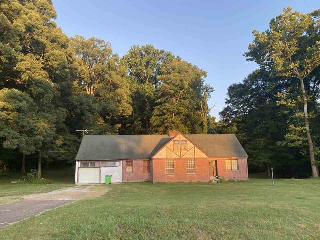 7328 14 Hwy S, Brighton, TN 38011 (#10103231) :: The Wallace Group - RE/MAX On Point