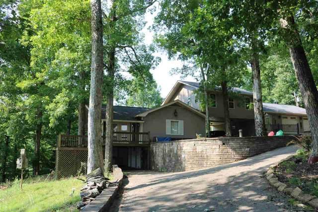 5 Sandy Creek Rd, Iuka, MS 38852 (#10103232) :: The Home Gurus, Keller Williams Realty