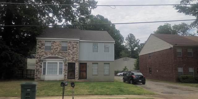 3596 Tchulahoma Rd, Memphis, TN 38118 (#10103254) :: The Wallace Group - RE/MAX On Point