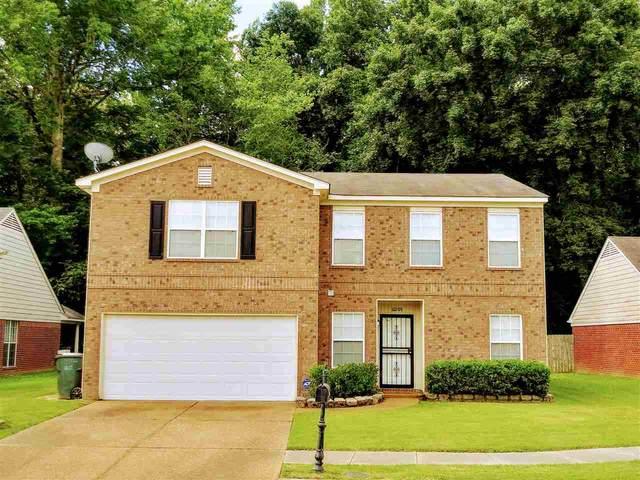 10209 Cottage Farms Dr, Memphis, TN 38016 (#10103270) :: Area C. Mays | KAIZEN Realty
