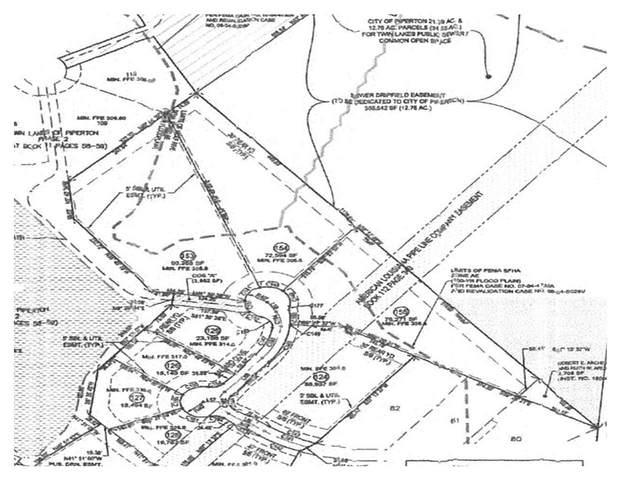 280 Ballard Cv, Piperton, TN 38017 (#10103273) :: The Home Gurus, Keller Williams Realty
