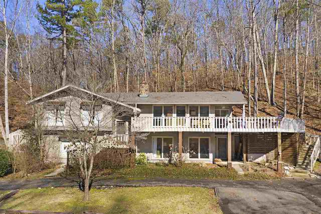 165 Hollow Ln, Counce, TN 38326 (MLS #10103291) :: The Justin Lance Team of Keller Williams Realty
