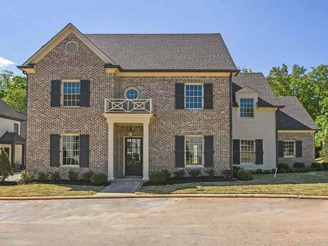 364 E Angelwood Cir E, Memphis, TN 38120 (MLS #10103320) :: Gowen Property Group | Keller Williams Realty