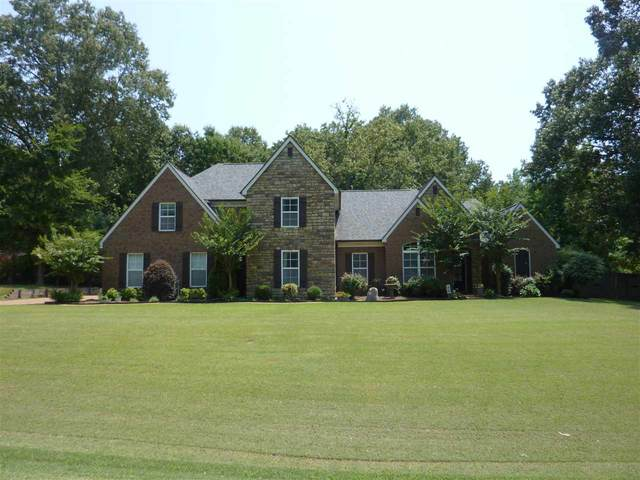 560 Estate Dr, Eads, TN 38028 (#10103321) :: The Wallace Group - RE/MAX On Point