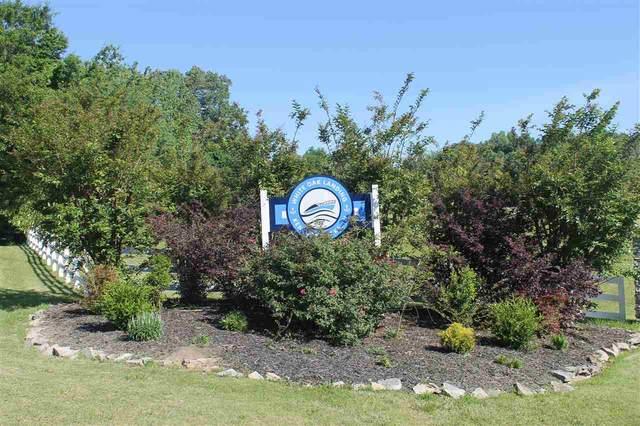 0 Middleton Lane Rd, Clifton, TN 38425 (MLS #10103331) :: The Justin Lance Team of Keller Williams Realty