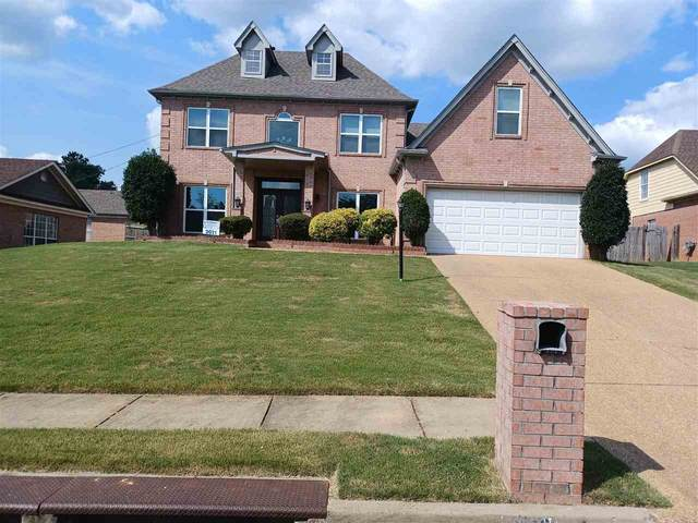 4060 Chesapeake Way, Memphis, TN 38125 (#10103355) :: The Wallace Group - RE/MAX On Point