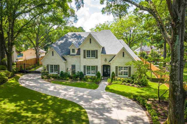 5293 Cole Rd, Memphis, TN 38120 (#10103371) :: The Wallace Group - RE/MAX On Point