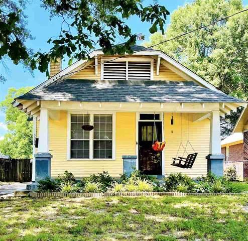 3304 Powell Ave, Memphis, TN 38122 (#10103396) :: The Melissa Thompson Team