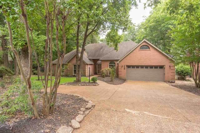 8501 Bazemore Rd, Memphis, TN 38018 (#10103403) :: J Hunter Realty