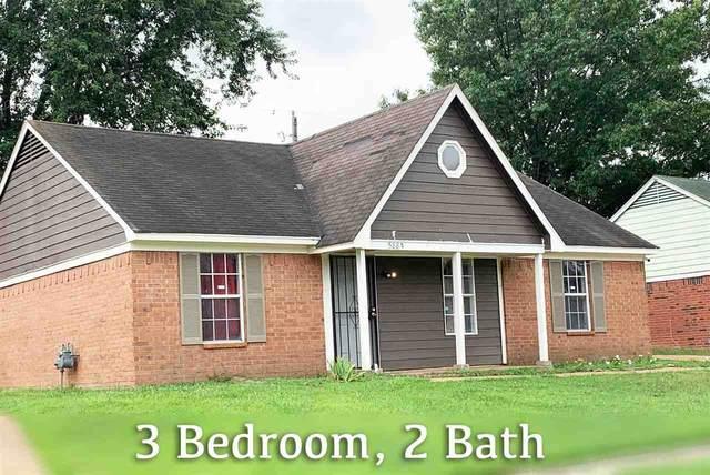 5885 Hickory Shadow Ln, Memphis, TN 38141 (MLS #10103407) :: Gowen Property Group | Keller Williams Realty