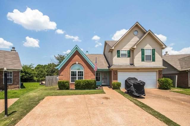 7854 Shadowland Cv, Unicorp/Memphis, TN 38125 (#10103425) :: Faye Jones | eXp Realty