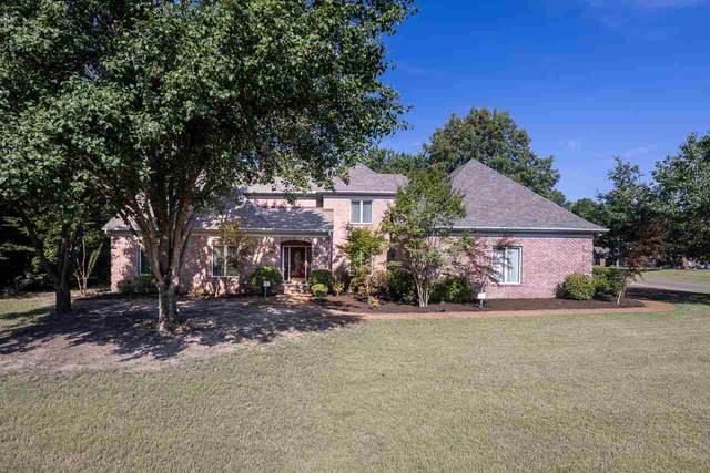 3625 Mary Oaks Dr, Bartlett, TN 38133 (MLS #10103432) :: Gowen Property Group | Keller Williams Realty