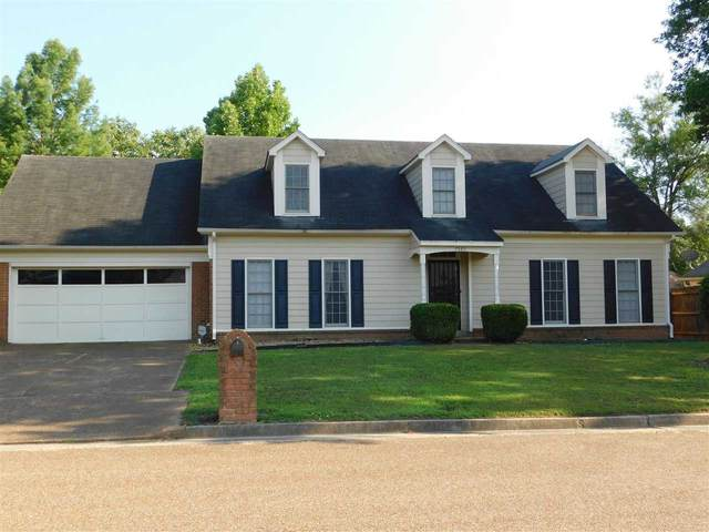 7585 Dexter Hollow Dr, Memphis, TN 38016 (#10103445) :: The Wallace Group - RE/MAX On Point