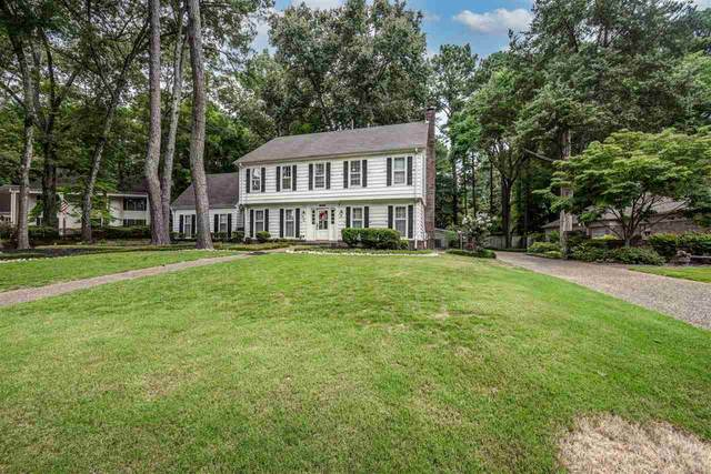 8386 Hunters Horn Dr, Germantown, TN 38138 (#10103446) :: All Stars Realty