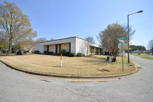 24 Corporate Dr, Jackson, TN 38305 (#10103454) :: Bryan Realty Group