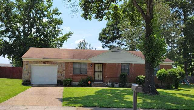 4537 Whiteside St, Memphis, TN 38109 (#10103457) :: The Melissa Thompson Team