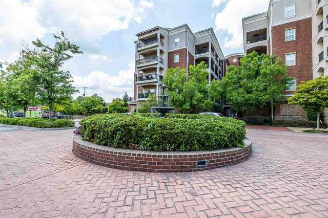 665 Tennessee St #304, Memphis, TN 38103 (#10103463) :: The Wallace Group - RE/MAX On Point