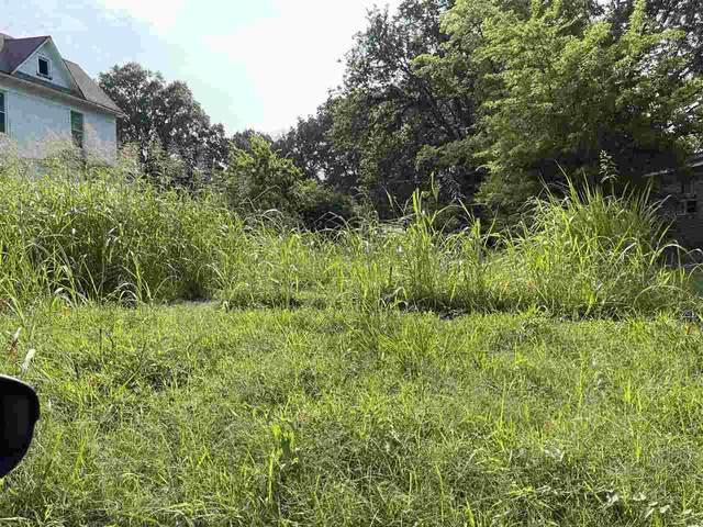 1364 Ridgeway St, Memphis, TN 38106 (MLS #10103472) :: The Justin Lance Team of Keller Williams Realty