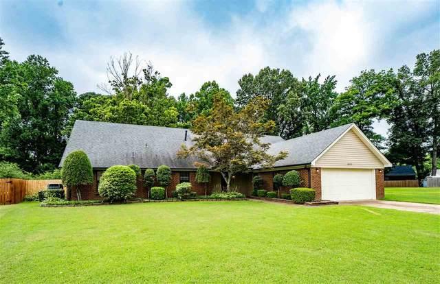 8001 Claredale Dr, Bartlett, TN 38133 (MLS #10103474) :: Gowen Property Group   Keller Williams Realty