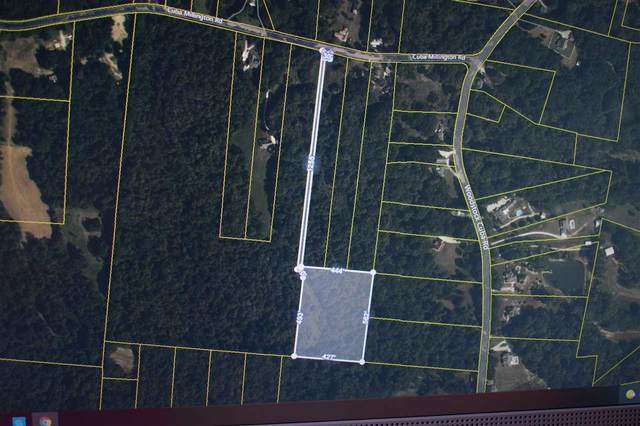 2189 Cuba-Millington Rd, Millington, TN 38053 (MLS #10103479) :: Area C. Mays | KAIZEN Realty