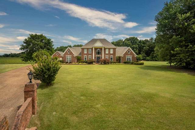 11752 Stone Meadow Cv, Unincorporated, TN 38028 (#10103487) :: The Wallace Group - RE/MAX On Point